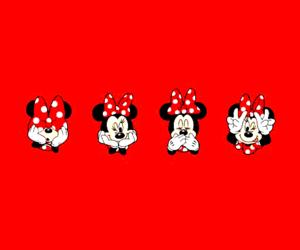 cartoon, disney, and ears image