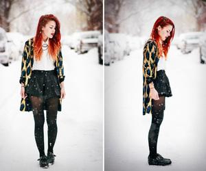 fashion, blogger, and luanna image