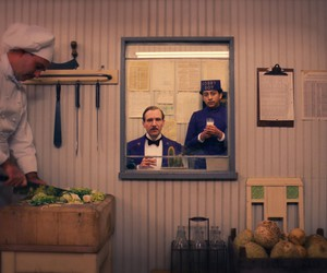 grand budapest hotel and the grand budapest hotel image