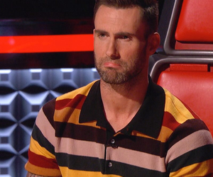 adam levine, the voice, and cute image