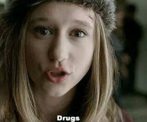 american horror story, drugs, and ahs image