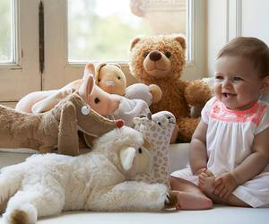 adorable, sweet, and baby image
