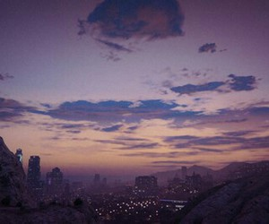 city, colours, and snapmatic image