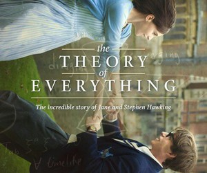 the theory of everything, eddie redmayne, and Felicity Jones image