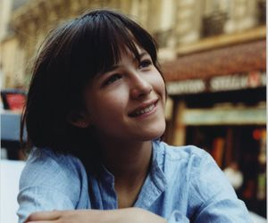 actress, cute, and france image