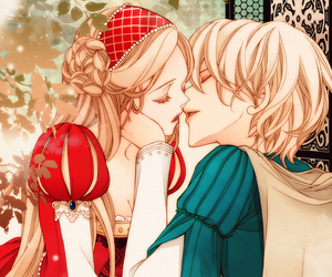 anime, art, and romeo and juliet image