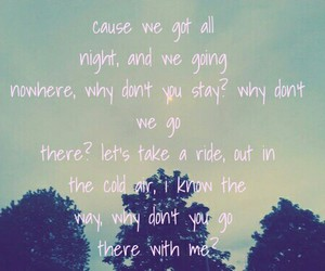 Lyrics, pink, and three image