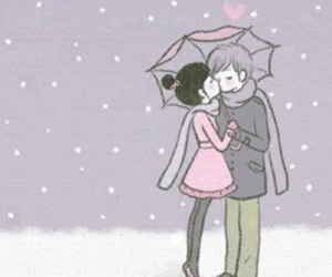 cute and couple image