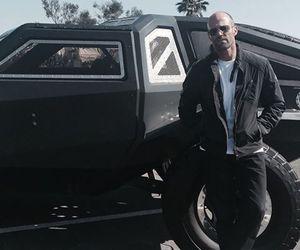 Jason Statham image