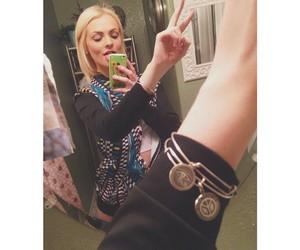 blonde, boho, and hipster image