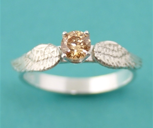 ring, harry potter, and snitch image