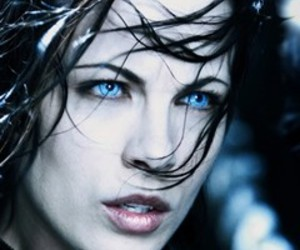 Kate Beckinsale, underworld, and selene image