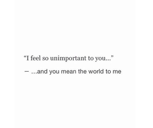broken, love quote, and My World image