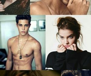 beautiful, celebrities, and Francisco Lachowski image