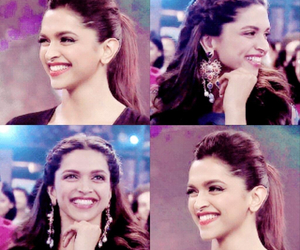 bollywood, deepika padukone, and lovely image
