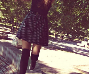 dress with dots image