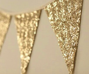 gold, colors, and party image