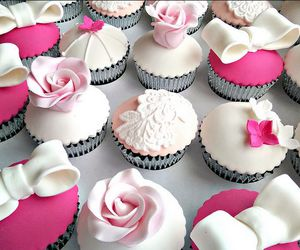 sweet, cupcake, and cute image