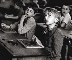 Robert Doisneau, black and white, and photography image