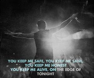 all time low, future hearts, and edge of tonight image