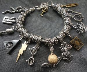 harry potter and bracelet image