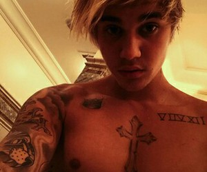 justin bieber, sexy, and Shots image