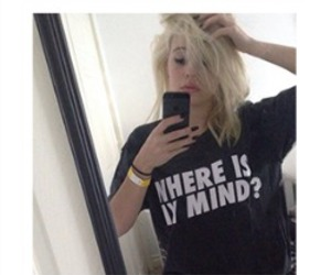bea miller and icon image