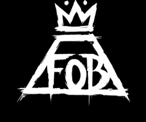 fall out boy, FOB, and edit image