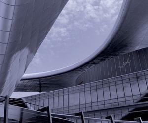 ad, arab, and architect image