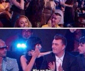 burn, funny, and katy perry image