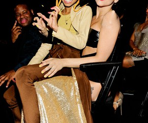 Lady gaga and willow smith image