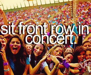 before i die, concert, and justin bieber image