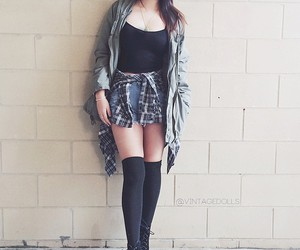 girl, fashion, and girly image