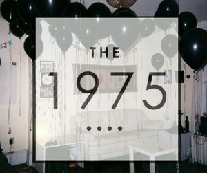 the 1975 and grunge image