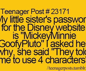 disney, funny, and teenager post image