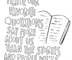 inspiration, john green, and quotes image