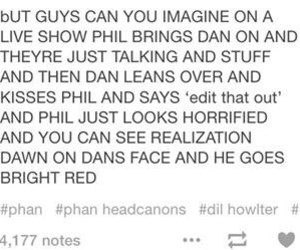 youtube, dill, and amazingphil image
