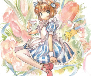sakura card captor image
