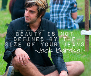 all time low, jack barakat, and quote image