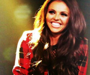 little mix, jesy nelson, and smile image