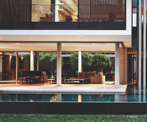 amazing, glamour, and exterior design image