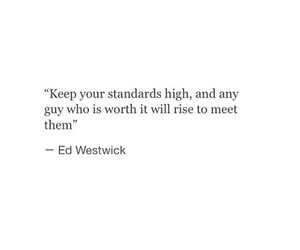 quote, ed westwick, and love image