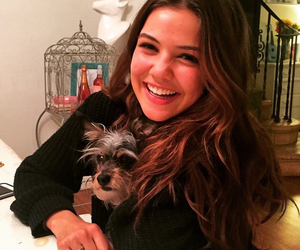 danielle campbell, icon, and The Originals image