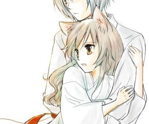 kamisama hajimemashita, anime, and tomoe image