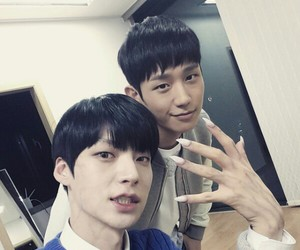 blood, ahn jae hyun, and actor image