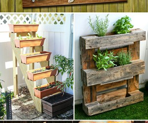 diy, garden, and inspiration image
