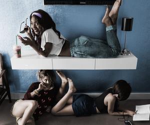 photoshoot, ally brooke, and camila cabello image