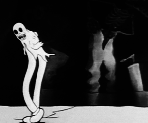 black, cartoon, and dance image
