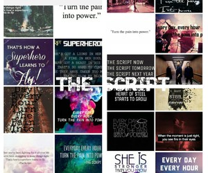 inspire, music, and superheroes image