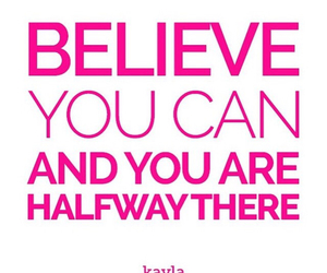 and, are, and believe image